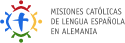 Logo Misiones Católicas de Lengua Española en Alemania