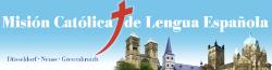 Logo Mision Catolica de Lengua Española Dusseldorf
