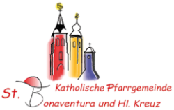 Logo St. Bonaventura und Hl. Kreuz