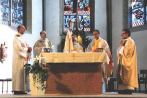 Mision Catolica de Lengua Española